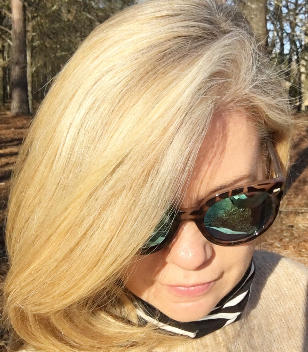Three Lessons I've Learned About Hair: Lesson3